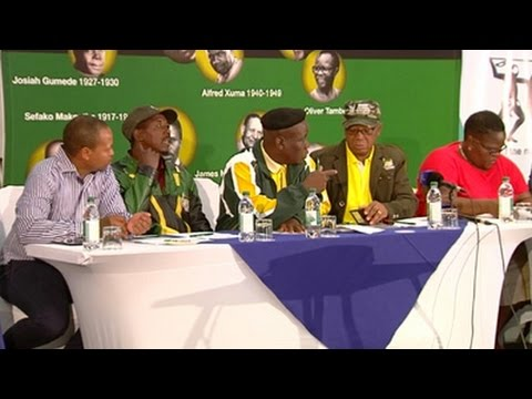 MKMVA Media Briefing: 15 December 2015