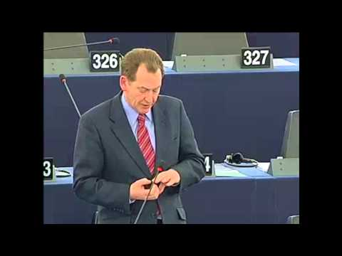 Graham Watson [FR] on Recovery of European industry
