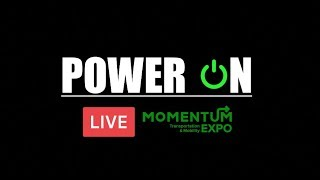 Power On: LIVE! Opening