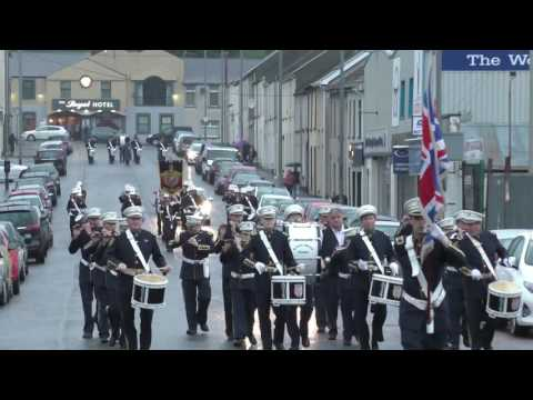 Kings Mills @ Cookstown Sons Of William 2016
