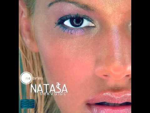 Natasa Bekvalac - Ne brini - (Audio 2001) HD