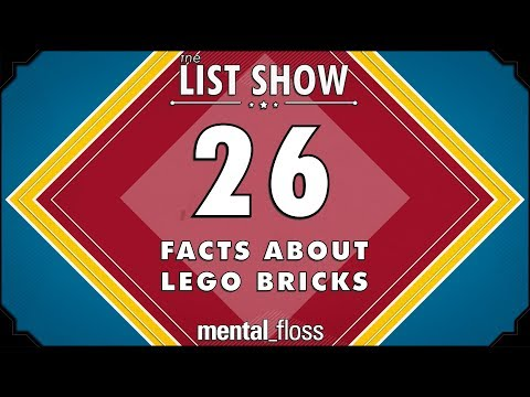 Facts About Bricks