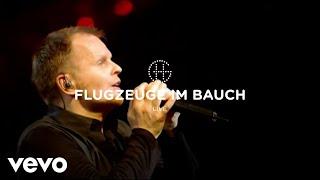 Herbert Grönemeyer - Flugzeuge im Bauch (Live Expo Hannover, 2000)