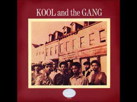 Kool & the Gang: Breeze & Soul mp3
