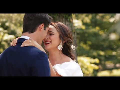Louisville, Kentucky Wedding Video // Maddie & Josh // Christ-Centered Wedding