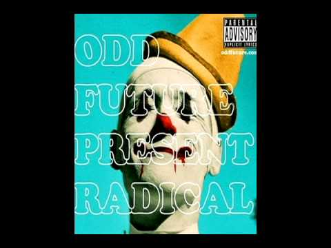 Odd Future - Orange Juice [ Presented by WLTGM ]