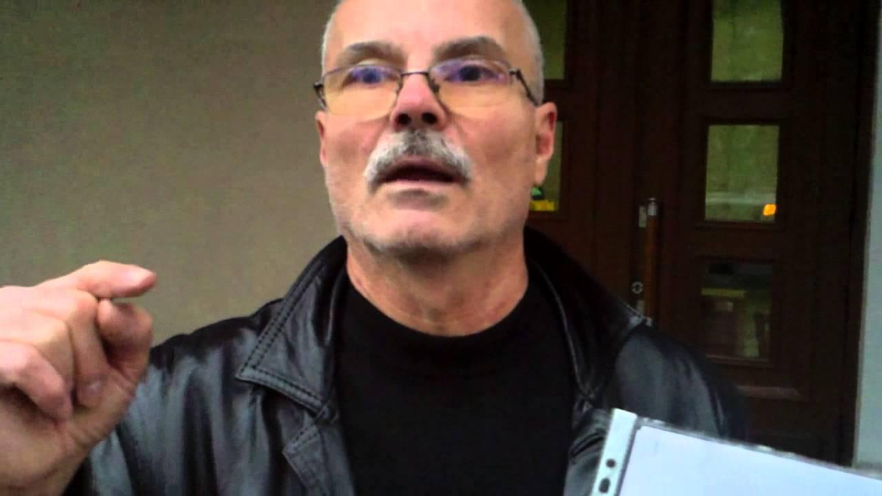 Spune că l-au deconectat abuziv de la gaz, vrea protest și judecată