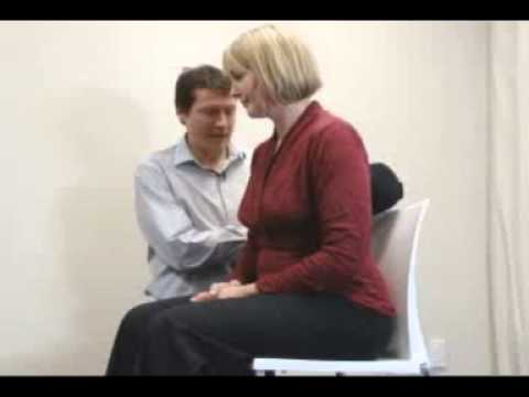 The Original McKenzie® Lumbar Roll - YouTube 421f2b400992f
