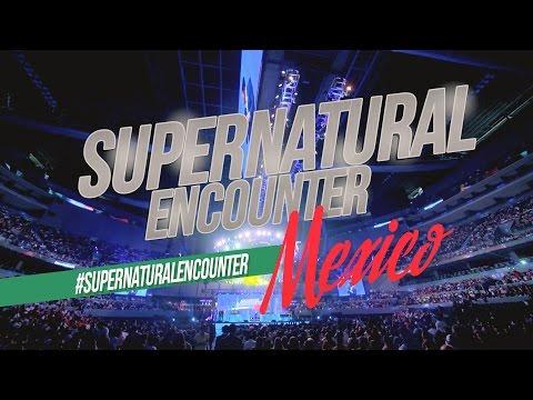 Supernatural Encounter Mexico 2016