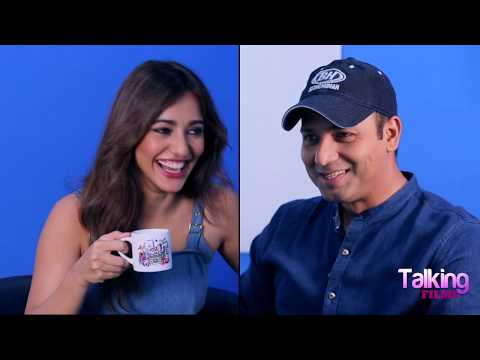 """Anees Bazmee Sir Knew What He Was Making"":Neha Sharma | Mubarakan"