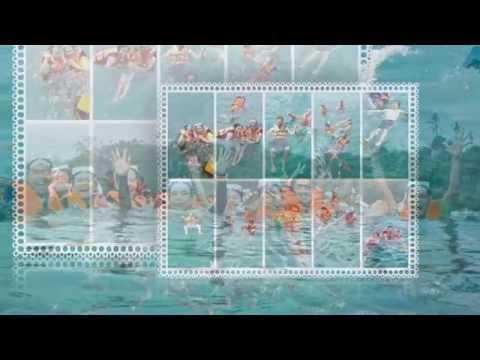 Pajero Sport Lovers Trip mini Koh Kood March 27-29, 2015