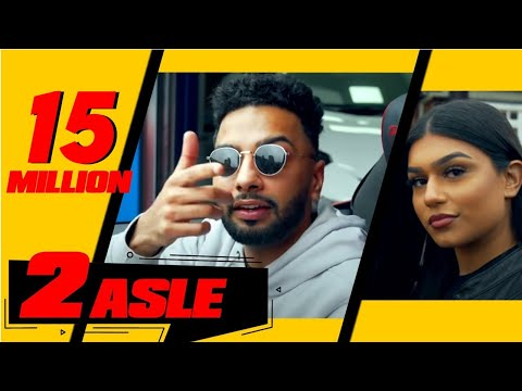 2 Asle (Full Video ) Navaan Sandhu | Teji sandhu |latest punjabi song 2020