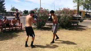Video Backyard fighting download MP3, 3GP, MP4, WEBM, AVI, FLV Juli 2018