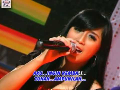 Yuni Ayunda -  Kristal Putih (Official Music Video)