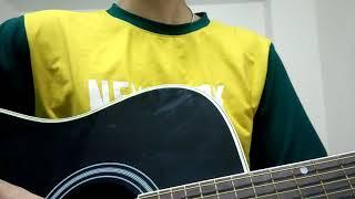 Anh Khang - Anh Mơ - Guitar Cover