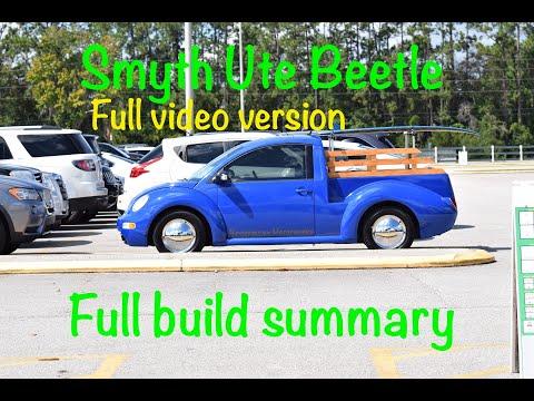 Smyth Performance Beetle
