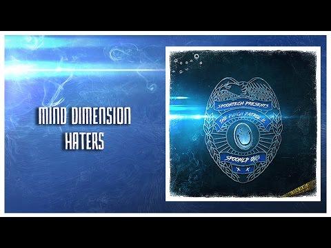 Mind Dimension - Haters [SPOONLP 003]