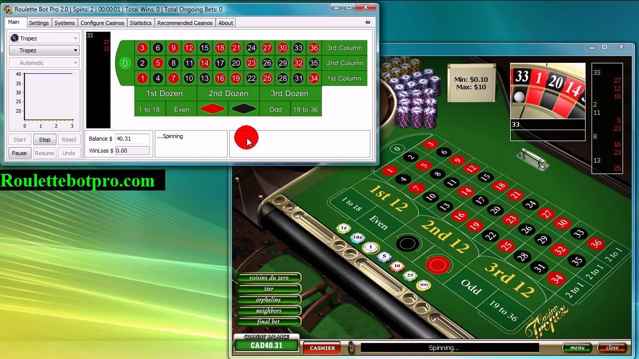 Casino Bot Plus Erfahrungen