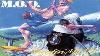 M.O.D - Surfin