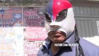 Fuerza Guerrera: Su regreso a la Arena México y la lucha vs Negro Casas