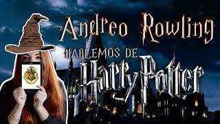 3 Teorías PERTURBADORAS de Harry Potter (sin spoilers)