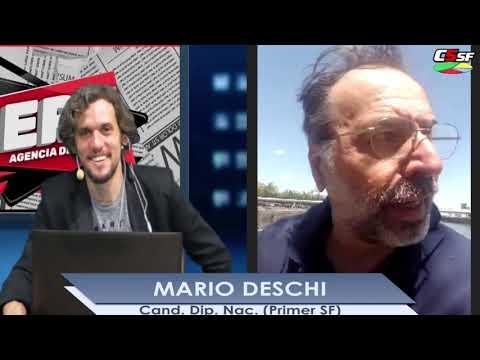 Mario Deschi:
