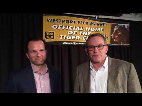 StL Post-Dispatch Mizzou Beat Writer Dave Matter Talks With Mark Fitzpatrick