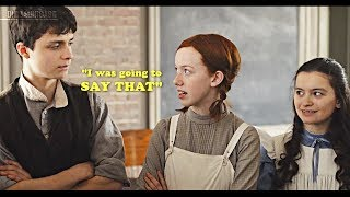 [HUMOR] Anne & Gilbert | I must be out of my mind [+Season 2]