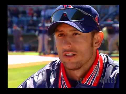 Nomar Garciaparra interview on George Michael Sports Machine ...