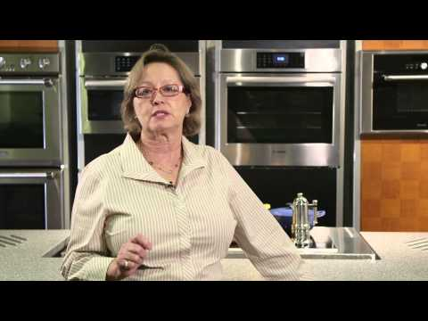 Bosch Convection Ovens - Cooking Tips