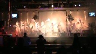Crazy Gang Olimpico e Piper Ottobre 2009