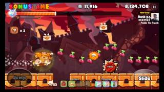 How to Farm Coins in LINE Cookie Run