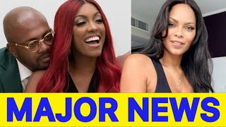 #RHOA NEWS! PORSHA WILLIAMS' Fiancé Dennis McKinley Denies Affair, Kenya Spotted Filming #RHOP #BBW