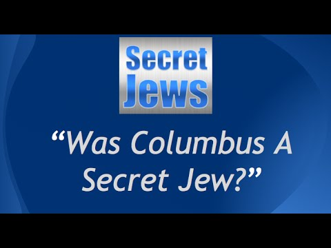 Rabbi Barbara Aiello: Secret Jews Was Christopher Columbus A Secret Jew