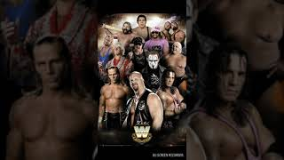 Top 5 WWE legends I want to meet