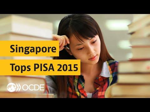 OECD PISA 2015