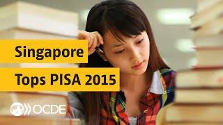 OECD PISA 2015 thumbnail