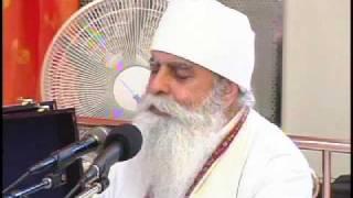 Dhan Dhan. Bhai Chamanjit Singh Ji Lal Delhi. Gurdwara Sant Sagar Bellerose New York.