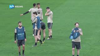 Wytse van der Goot over Juventus-Ajax