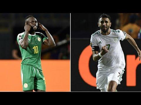 نهائي كأس الأمم الأفريقية: أعين لاعبي المنتخب الجزائري على التتويج بعد أن غاب عنهم 29 عاما  - نشر قبل 3 ساعة