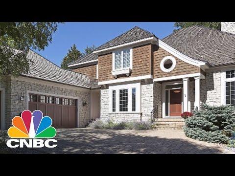 Minneapolis Real Estate | Power House | CNBC