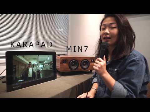karapad with MIN7