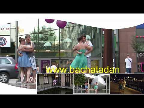Októberben kezdő tanfolyam, Bachata Dance Debrecen, www.bachatadance.hu