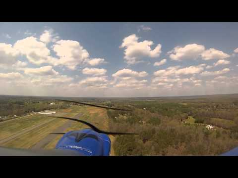 Radio Controlled - South Boston Fly In Video