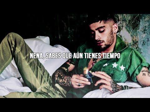 Still got time • Zayn feat Partynextdoor  Letra en español