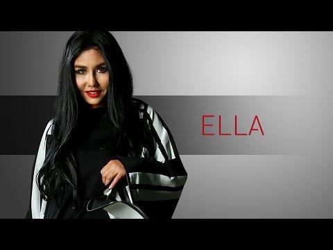 Ella   Aku Tetap Wanita | Slow Rock Indonesia