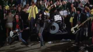 The Ramones - Rock 'n' Roll High School (2 version) [HD]