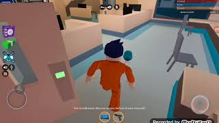 Roblox: (private server jailbreak) JE BRAQUE ALL