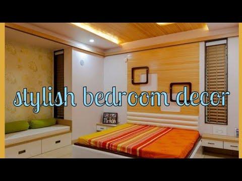 Luxury Bedroom Decor Ideas 2020 Modern Bedroom Interior Decor Furniture Design Ideas For Bedroom Youtube