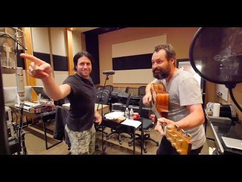 Three Days Grace Studio Update: July 31, 2017